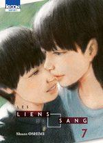 Les Liens du Sang  # 7