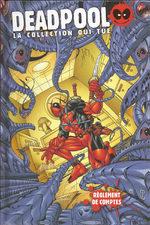 Deadpool - La Collection qui Tue ! # 9