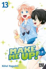Make me up ! # 13