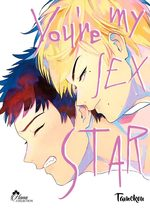 couverture, jaquette You're my Sex Star 2