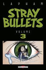 Stray Bullets T.3 Comics