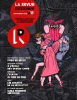 La revue dessinée # 11