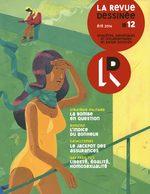 La revue dessinée # 12