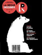 La revue dessinée # 18