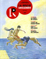La revue dessinée # 20
