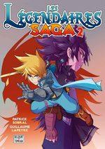 Les Légendaires - Saga # 2