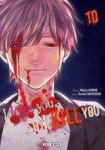 I love you so I kill you 10