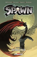 Spawn 18 Comics