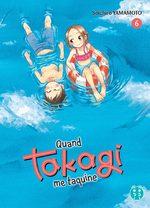 Quand Takagi me taquine 6 Manga