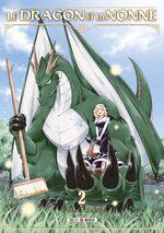 Le Dragon et la Nonne 2