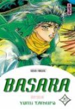 Basara 20 Manga