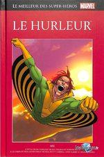 Le Meilleur des Super-Héros Marvel 108 Comics