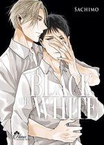 Black or White # 3