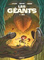 Les géants # 1