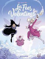 Les fées Valentines # 4