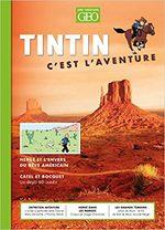 Tintin c'est l'aventure 4