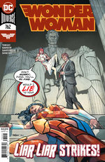 Wonder Woman # 762