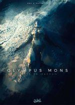 Olympus Mons # 7