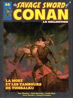 The Savage Sword of Conan 66