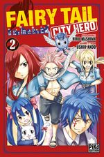 Fairy Tail - City Hero # 2