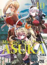 Magical task force Asuka # 10