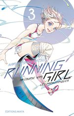 Running girl - Ma course vers les paralympiques T.3 Manga