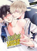 Le fantome Sadique 2 Manga