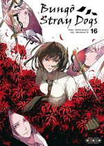 Bungô Stray Dogs # 16