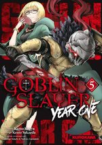 Goblin Slayer - Year one # 5