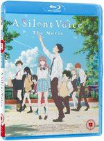 A silent voice 0