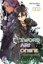 Sword Art Online: Progressive # 2