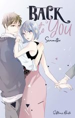 Back to you Manga