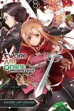 Sword Art Online: Progressive 5