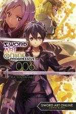 Sword Art Online: Progressive 6