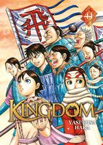 Kingdom 44