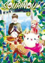 Soupinou 3 Manga