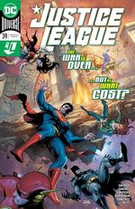 Justice League 39 Comics