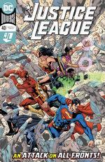 Justice League 40 Comics