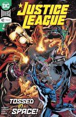 Justice League 42 Comics