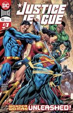 Justice League 43 Comics