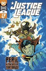 Justice League 44 Comics
