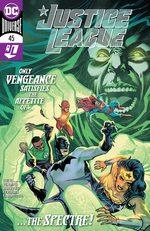 Justice League 45 Comics