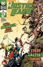Justice League 46 Comics