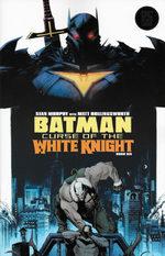Batman - Curse of the White Knight # 6