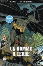 DC Comics - La Légende de Batman 37