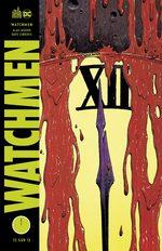 Watchmen - Les Gardiens # 12