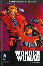 DC Comics - Le Meilleur des Super-Héros 121