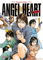 Angel Heart # 1