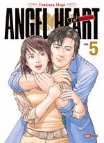 Angel Heart # 5