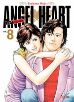 Angel Heart # 8